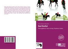 Couverture de Red Bullet