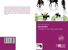 Capa do livro de Red Bullet