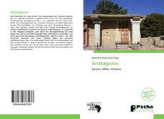 Capa do livro de Aristagoras