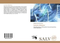 Couverture de Lactate Aldolase