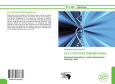 Bookcover of L(+)-Tartrate Dehydratase