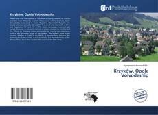 Krzyków, Opole Voivodeship kitap kapağı