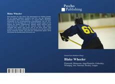 Capa do livro de Blake Wheeler