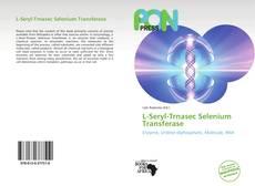 Bookcover of L-Seryl-Trnasec Selenium Transferase