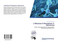 Couverture de L-Ribulose-5-Phosphate 3-Epimerase