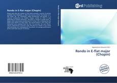 Обложка Rondo in E-flat major (Chopin)