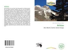 Buchcover von Aristau