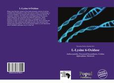 Bookcover of L-Lysine 6-Oxidase