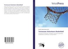 Copertina di Tennessee Volunteers Basketball