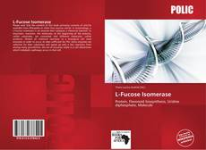 Bookcover of L-Fucose Isomerase