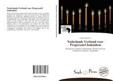 Borítókép a  Nederlands Verbond voor Progressief Jodendom - hoz