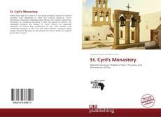 Buchcover von St. Cyril's Monastery