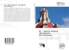 Borítókép a  St. David School (Richmond, California) - hoz