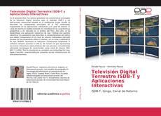 Обложка Televisión Digital Terrestre ISDB-T y Aplicaciones Interactivas