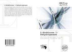 Bookcover of L-Arabinose 1-Dehydrogenase