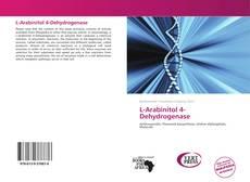 Copertina di L-Arabinitol 4-Dehydrogenase