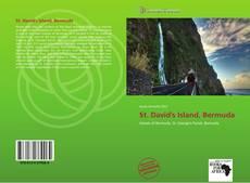 Buchcover von St. David's Island, Bermuda