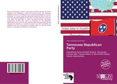 Copertina di Tennessee Republican Party