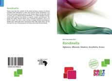 Rondinella的封面