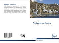 Buchcover von Aristippos von Larissa