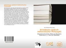 Copertina di Aristobulos (jüdisch-hellenistischer Philosoph)