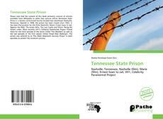 Copertina di Tennessee State Prison