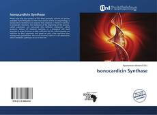 Bookcover of Isonocardicin Synthase