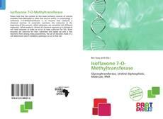 Buchcover von Isoflavone 7-O-Methyltransferase