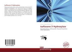 Buchcover von Isoflavone 3'-Hydroxylase