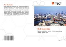 Portada del libro de Red Clydeside
