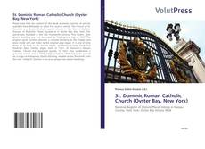 Bookcover of St. Dominic Roman Catholic Church (Oyster Bay, New York)