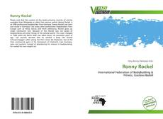 Bookcover of Ronny Rockel