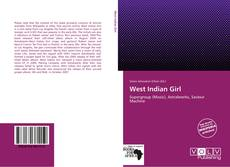 Bookcover of West Indian Girl