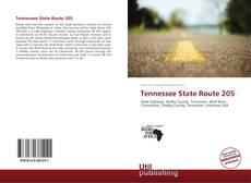 Copertina di Tennessee State Route 205