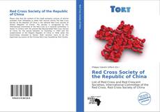Couverture de Red Cross Society of the Republic of China