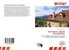 Bookcover of Kamienica, Opole Voivodeship