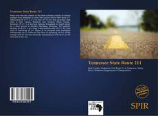 Copertina di Tennessee State Route 211