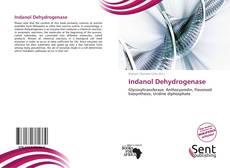 Bookcover of Indanol Dehydrogenase