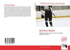 Обложка Red Deer Rebels