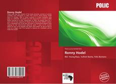 Bookcover of Ronny Hodel