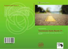 Copertina di Tennessee State Route 71