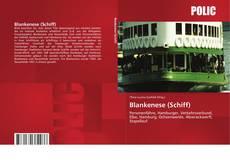 Bookcover of Blankenese (Schiff)