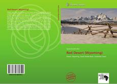 Bookcover of Red Desert (Wyoming)