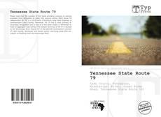Copertina di Tennessee State Route 79