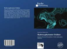 Bookcover of Hydroxyphytanate Oxidase