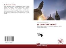 Portada del libro de St. Dunstan's Basilica