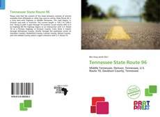Capa do livro de Tennessee State Route 96