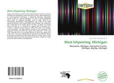 Portada del libro de West Ishpeming, Michigan
