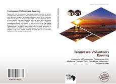 Copertina di Tennessee Volunteers Rowing