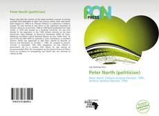 Couverture de Peter North (politician)